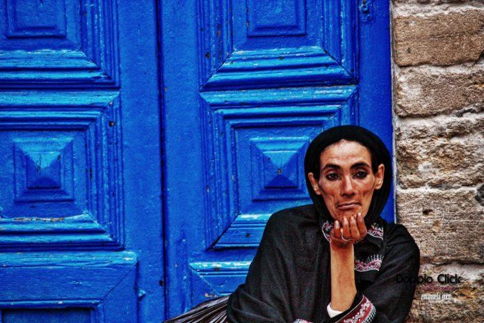 Donne del Marocco