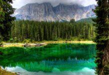 Luoghi naturalistici d'Italia