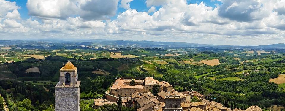 Centro Storico di San Gimignano, Patrimonio Unesco da gustare!