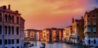 mete più romantiche in Italia