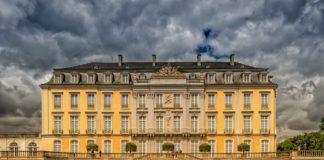 palazzi di Augustusburg e Falkenlust