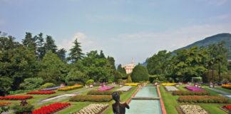il giardino più bello del mondo