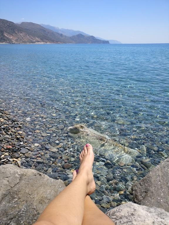 Creta: camminando tra miti leggende e splendide spiagge