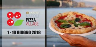Napoli Pizza Village 2018