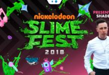 slimefest 2018