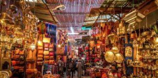 mercati più belli del mondo