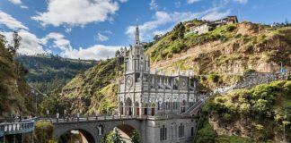 Santuario di Las Lajas