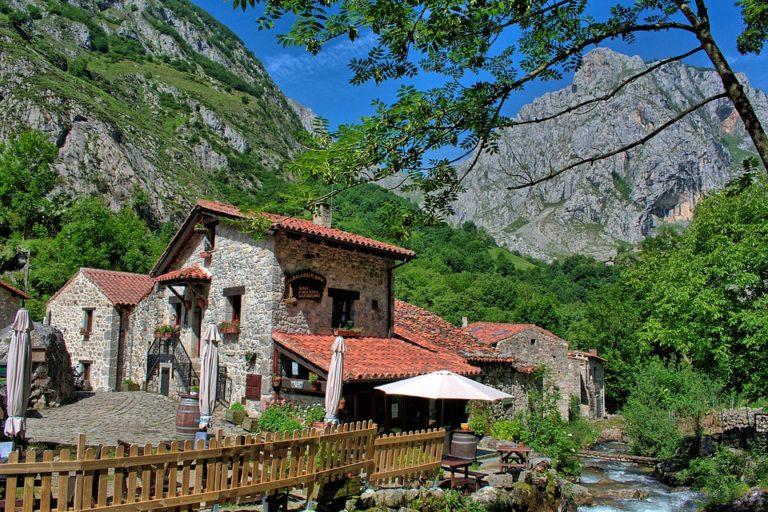 Visita le Asturie e le sue bellezze naturali riconosciute dall'Unesco