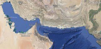 Golfo di Oman