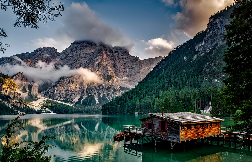 Laghi Alpini, favolosi paradisi incantati delle Dolomiti