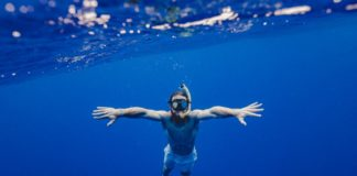 come fare snorkeling