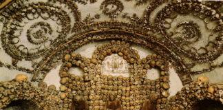 Cripta dei Cappuccini di Via Veneto