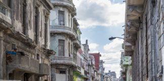 vacanze a L'Avana