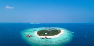 inverno alle maldive