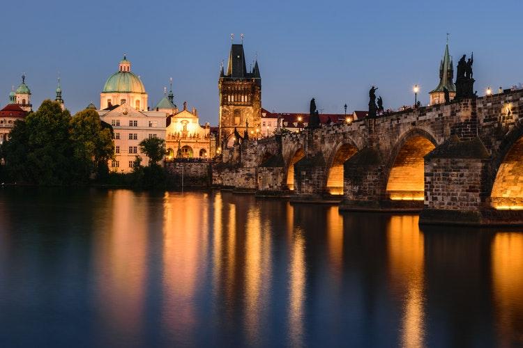 Visitare Praga in quattro giorni – Primo giorno