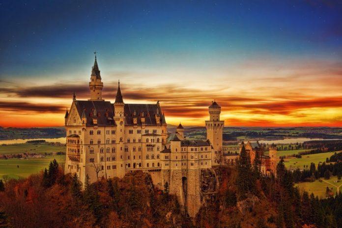 Il Castello di Neuschwanstein è l'articolo più letto della ...