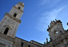 weekend a lecce