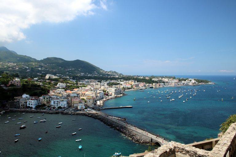 Top 10 Isole Italiane