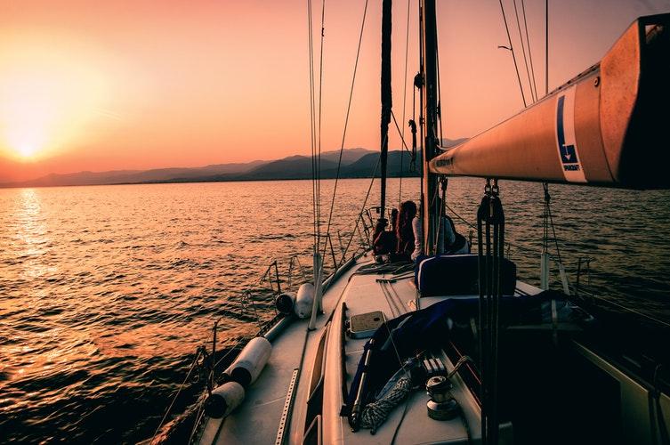 Vacanze in barca a vela è l'articolo più letto della settimana. Scopri la Top 5!