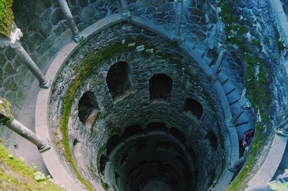 luoghi più misteriosi del mondo