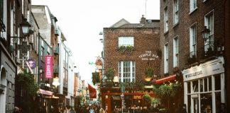 Vacanza in Irlanda