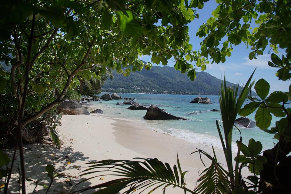 isole seychelles