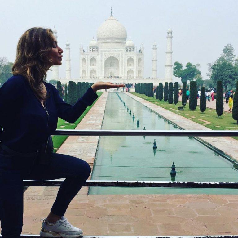 Taj Mahal: la più grande dimostrazione d'amore al mondo
