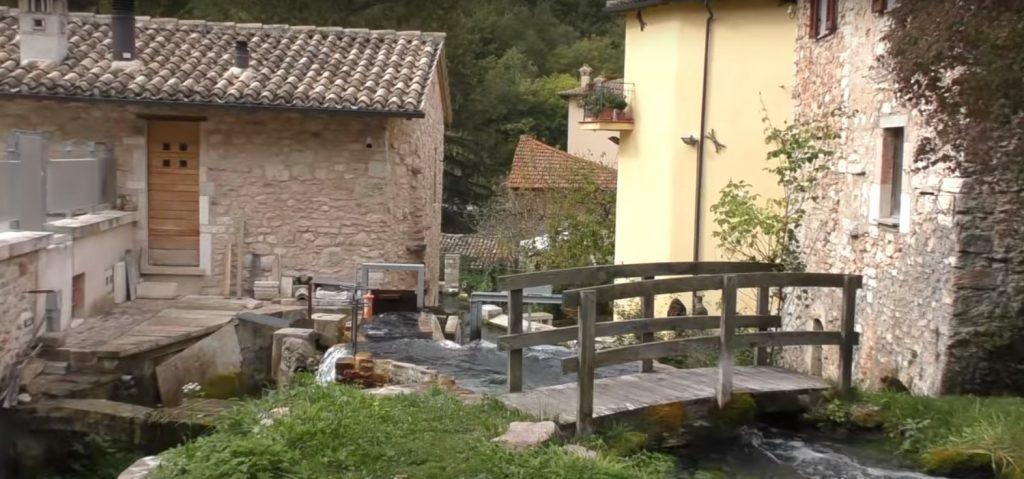 Borgo di Rasiglia