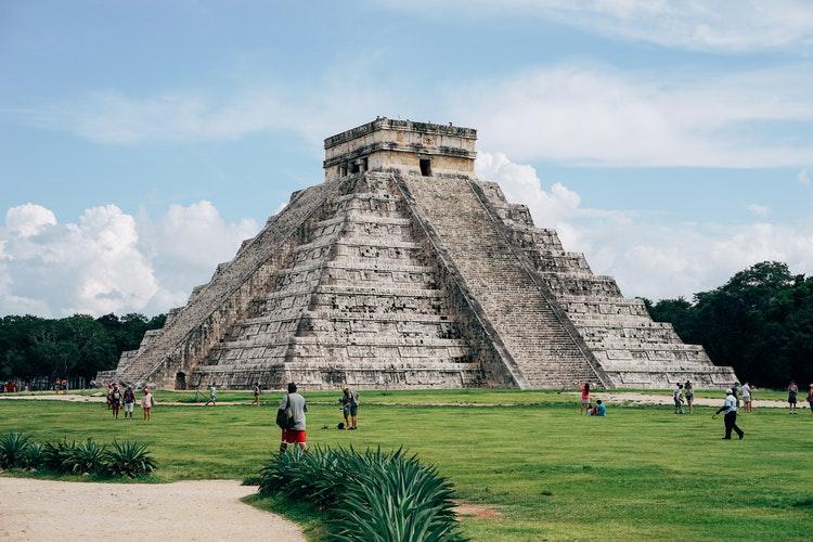 10 cose da vedere in Messico