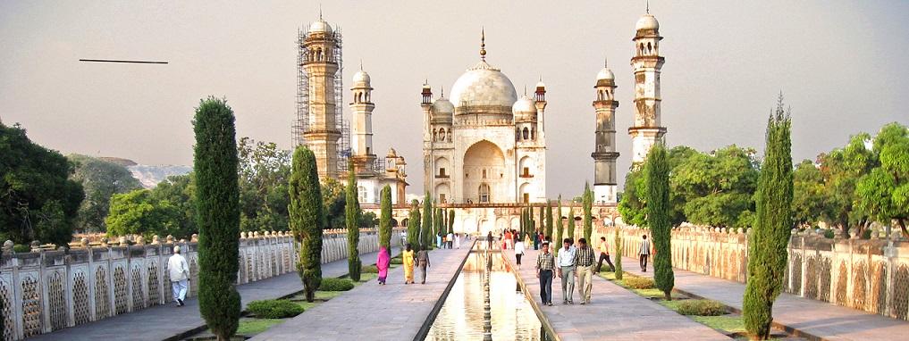 itinerario viaggio in india