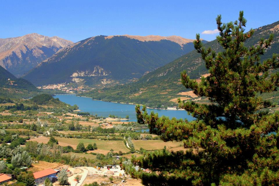 Civitella Alfedena – Abruzzo