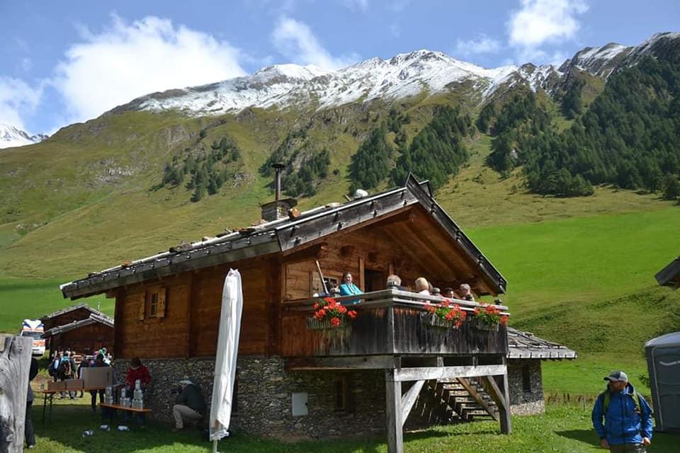 Malga Fane, un angolo di paradiso nell'Alto Adige | Mondo Viaggiare