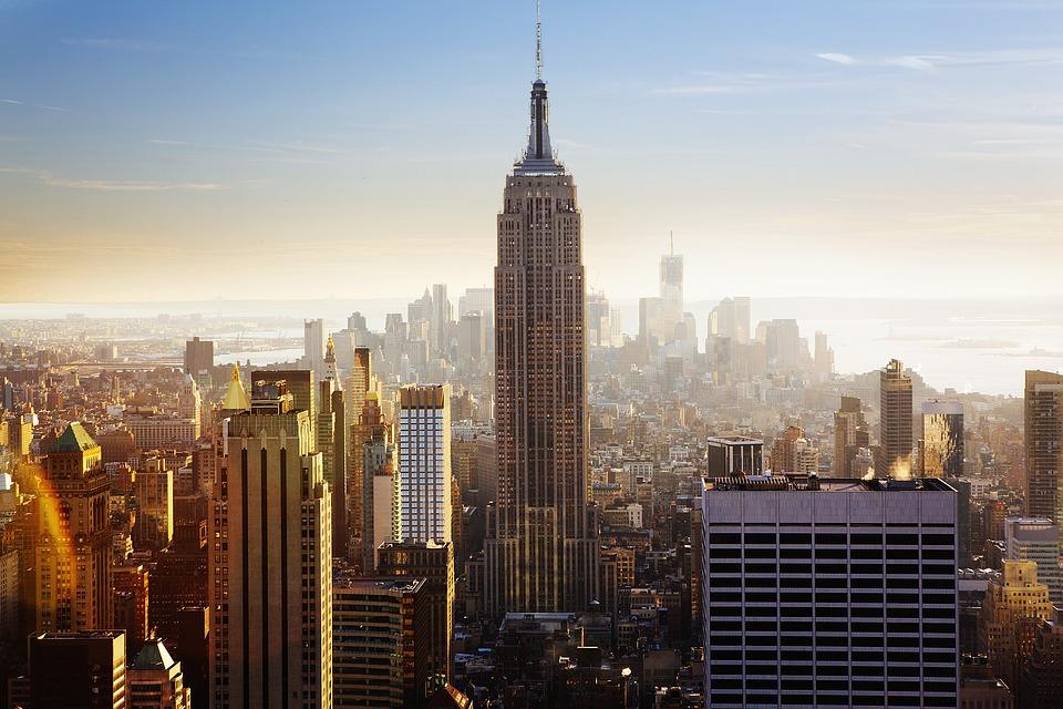 Viaggio tra New York e il New Jersey, le due facce d'America sulla East Coast