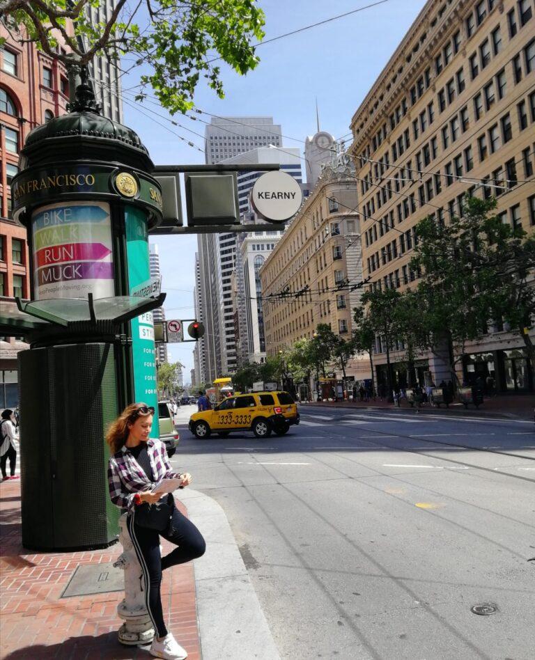 3 giorni a San Francisco, cosa vedere, cosa fare e come muoversi?