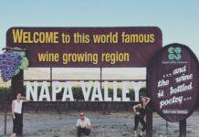 Napa Valley e Sonoma