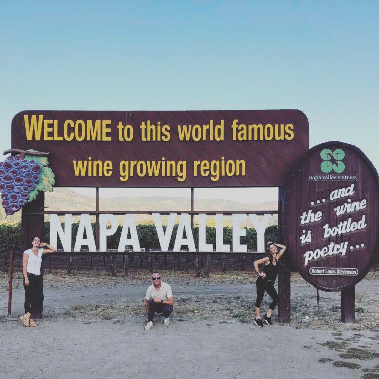 Napa Valley e Sonoma, cosa vedere e degustare nella Wine Country