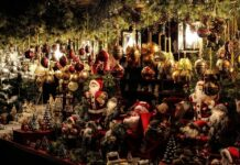 mercatini di Natale in Italia 2019