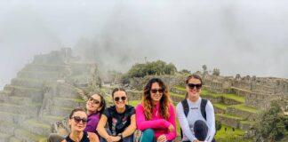 Il mio viaggio in Perù - foto di Jessica di Renzo
