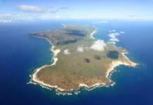 isola proibita