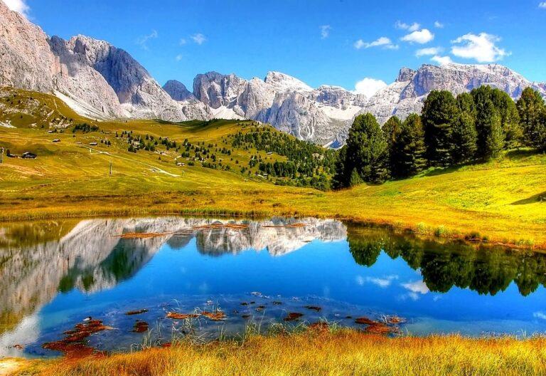 Malga Fane, un angolo di paradiso nell'Alto Adige