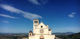 pasqua ad Assisi